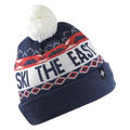 Ski The East Powder Day Pom Beanie