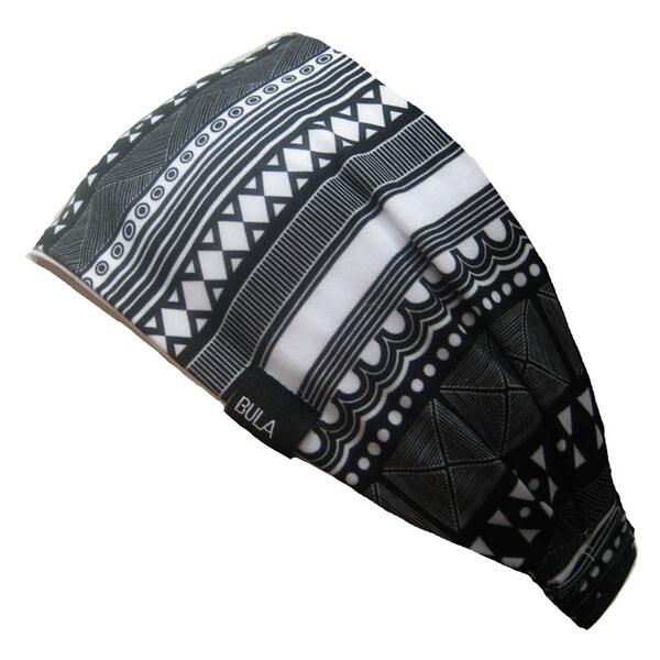 Bula Printed Headband