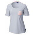 Columbia Women's Harborside Pocket T Shirt