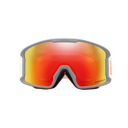Oakley Line Miner Xm Prizm Snow Goggles With Rose Lens