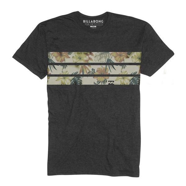 Billabong Men's The Drake Tee