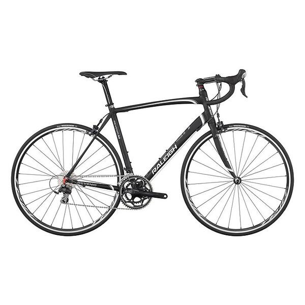 Raleigh Revenio Carbon 3.0 Performance Road Bike '13