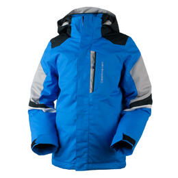Obermeyer Boy's Fleet Insulated Ski Jacket