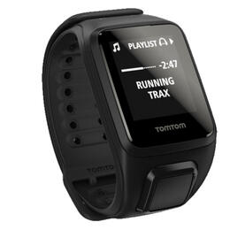Tomtom Spark Music Cardio Fitness Watch