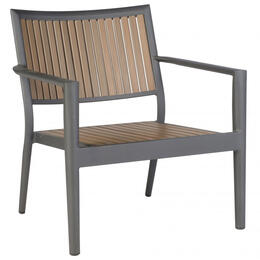 Alfresco Home Penelope Lounge Chair