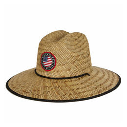 Billabong Men's Native Rotor Tides Hat