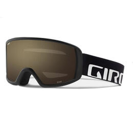 Giro Men's Scan Snow Goggles With Amber Rose Lens