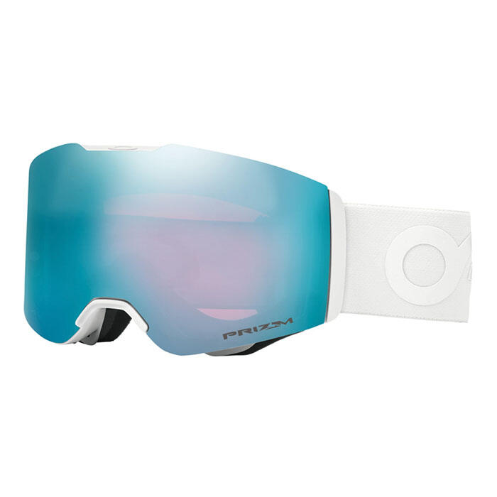 816fdc1504b9 ... Whiteout PRIZM Snow Goggles. Oakley Fall Line Factory Pilot Whiteout PRI