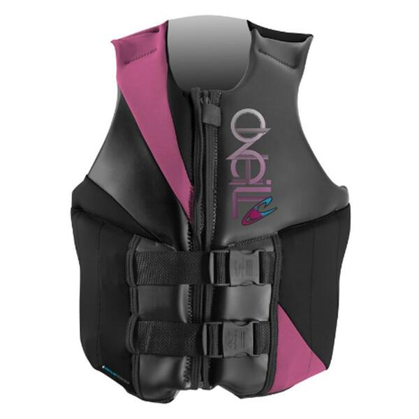O'Neill Women's Money USCGA Wakeboard Vest