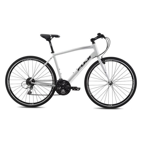 Fuji Absolute 2.1 Lifestyle-fitness Bike '14