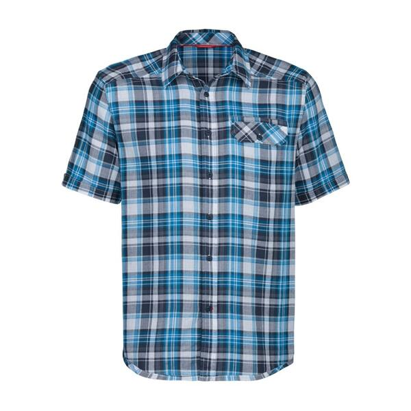 The North Face Men's Papenoo Woven Shortsleeve Shirt
