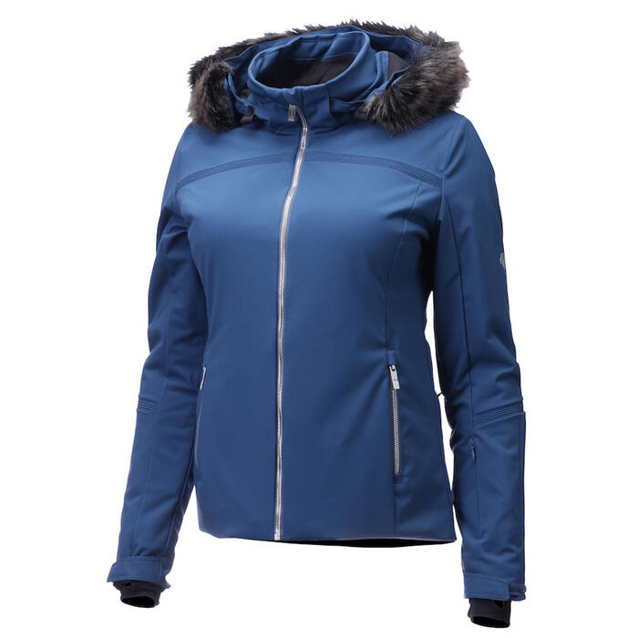 Descente Women's Charlotte Insulated Jacket