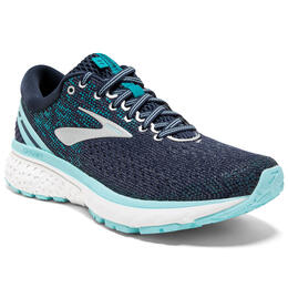 Brooks Women's Ghost 11 Wide Running Shoes