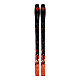 Dynastar Men's Powertrack 84 All Mountain Skis with Look SPX 12 B90 Bindings '17