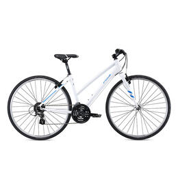 Fuji Women's Absolute 2.1 Step Through Fitness Bike '18