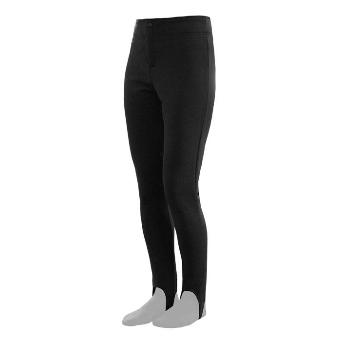 16 Tall, White AFRC Soft Shell Stretch Ski Pant for Ladies