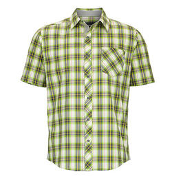 Marmot Men's Ridgecrest Short Sleeve Shirt