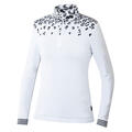 Newland Women's Baqueira 1/2 Zip T Neck Swe