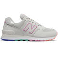 New Balance Women's 574 Outer Glow Casual S