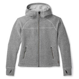 Smartwool Women's Hudson Trail Full Zip Fleece Jacket