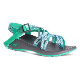 Chaco Women's ZX/2 Classic Casual Sandals Mint