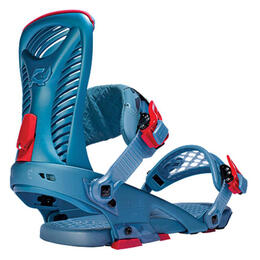 Ride Men's Capo Snowboard Bindings '16