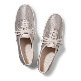 Keds Women's Champion Lurex Shoes