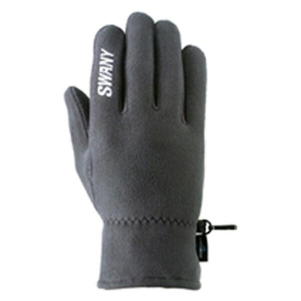 Swany Women's Eco-fleece Gloves (EC-6W)