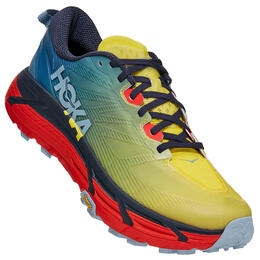 HOKA ONE ONE® Men's Mafate Speed 3 Trail Running Shoes