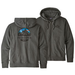 Patagonia Men's Fitz Roy Scope Lightweight Full-Zip Hoodie