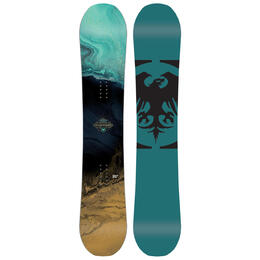 Never Summer Women's Infinity Snowboard '20