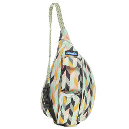 Kavu Women's Chevron Sketch Rope Sling