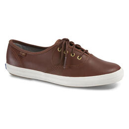 Keds Women's Champion Leather Shoes