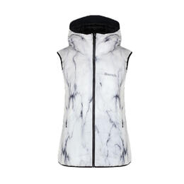 Bench USA Women's Skyfinish Reversible Vest