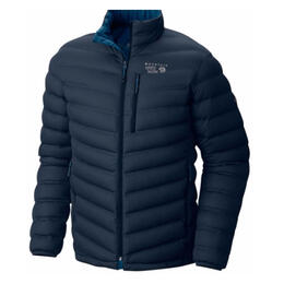Mountain Hardwear Men's Stretchdown Down Insulated Jacket