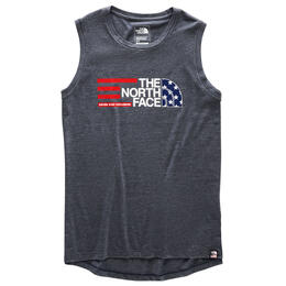 The North Face Women's Americana Tri-blend Tank Top