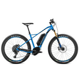 Orbea Men's Wild 20 Electric Bike '18