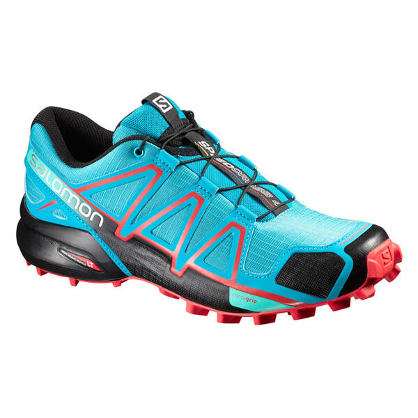 Salomon Women's Speedcross 4 Trail Running
