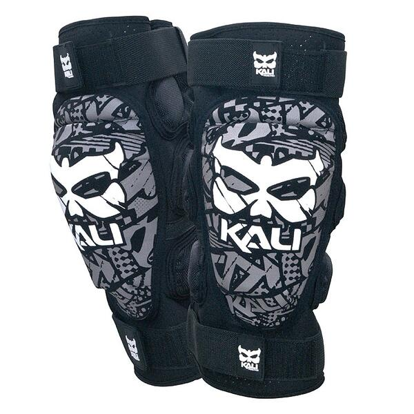 Kali Protectives Aazis Soft Knee Guard DH/BMX Knee Protection