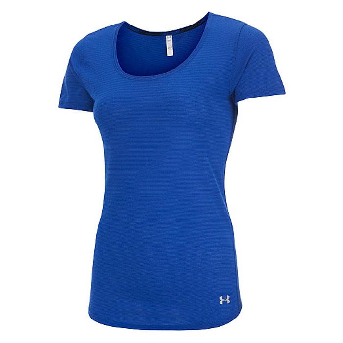 Under Armour Women's Streaker Short Sleeve Tee Shirt