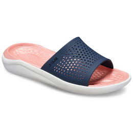Crocs Women's LiteRide Slide Sandals