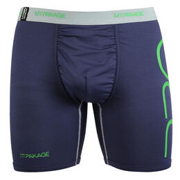 Mypakage Men's Pro Series Boxer Shorts