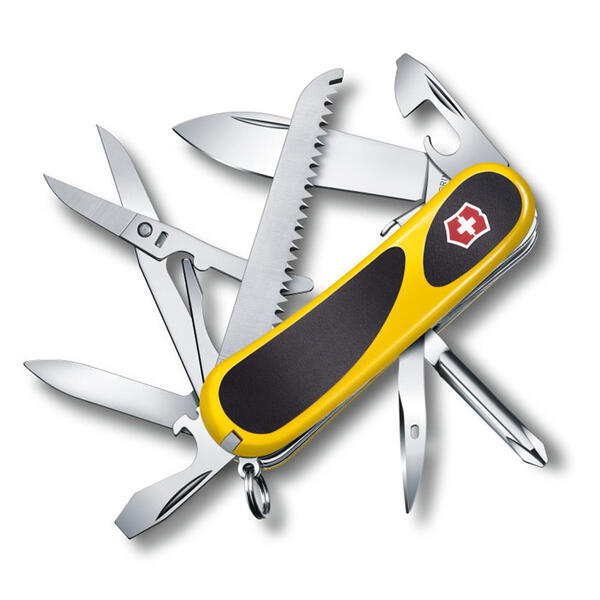 Victorinox Swiss Army Evo Grip S18 Pocket K