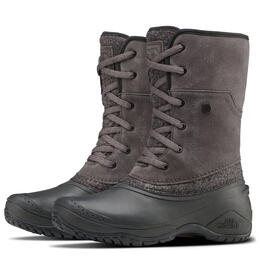 The North Face Women's Shellista II Roll-Down Snow Boots