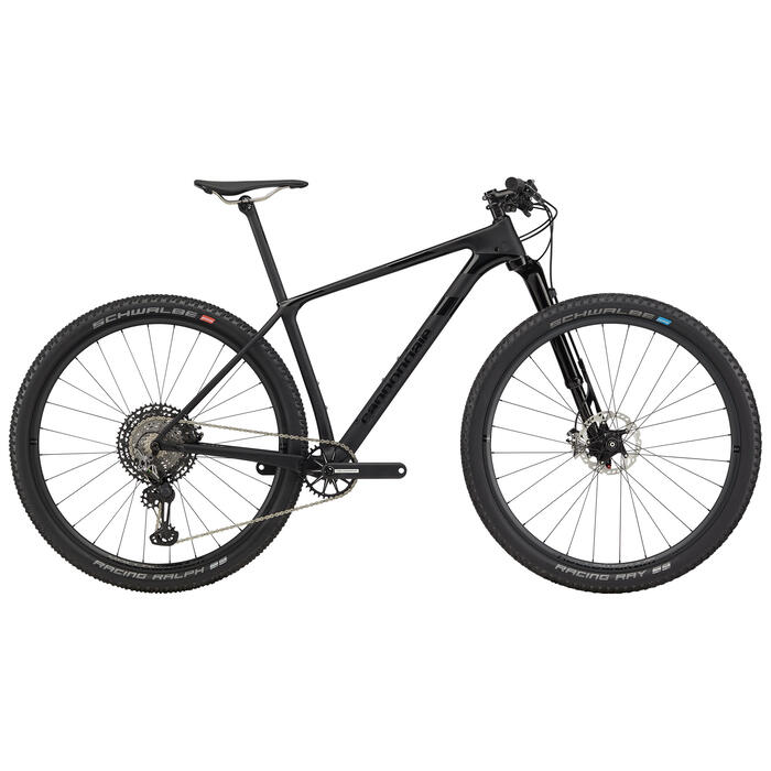 Cannondale F-Si Hi-MOD 1 Mountain Bike '20