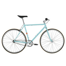 Del Sol Men's Projekt Cruiser Bike 17