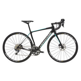 Cannondale Women's Synapse Carbon Disc Ultegra Road Bike '18