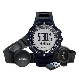 Suunto Quest Heart Rate Monitor Running Watch Pack