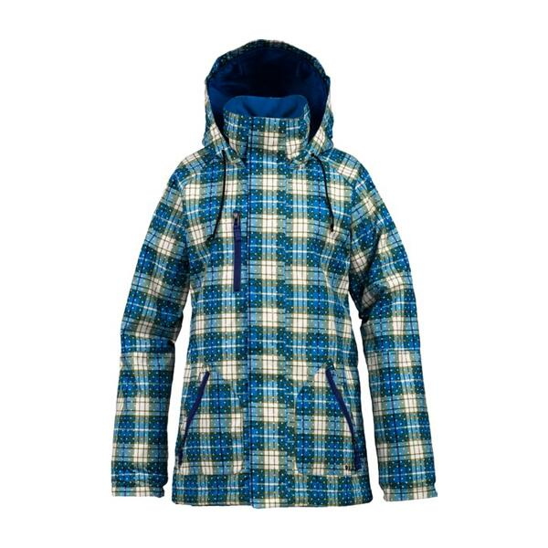 Burton Women's TWC No Way Snowboard Jacket