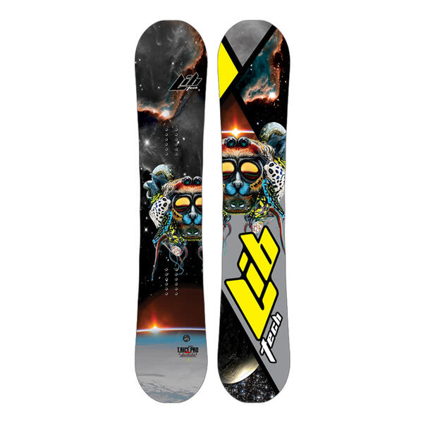 Lib Tech Men's Travis Rice Pro C2 BTX All T